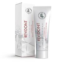 Зубная паста с пептидами и СОД «REVIDONT® Professional» 63 г