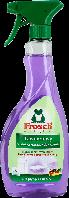 Фрош - натуральное очищающее средство для ванной и душевых кабин  Frosch Lawendowy  750 мл