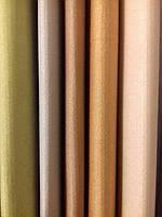 """Портьерная ткань """"лен-мешковина"""", разные цвета, фото 1"""