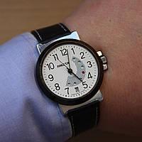 Ракета наручные механические часы СССР, фото 1