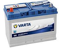 Авто Аккумулятор VARTA Blue Dynamic G8 95Аh 830A 595 405 083