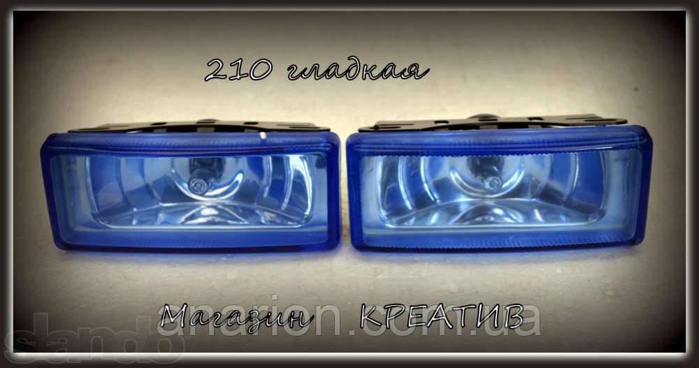 Фары дополнительного света №0501