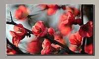 Картина HolstArt Цветы 12 89*54см арт.HAS-316