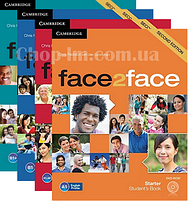 face2face Second Edition