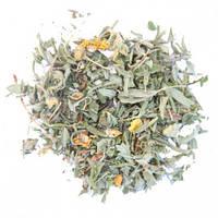 Лапчатка кустарниковая, пятилистник кустарниковый, курильский чай, 50 гр