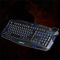 Оригинальная клавиатура с подсветкой  Keyboard М-200