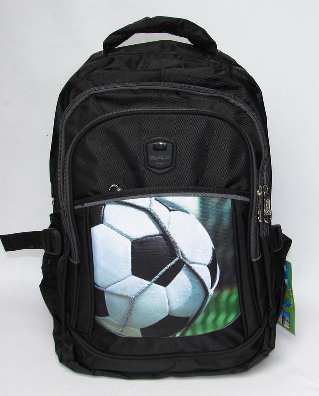 """Подростковый школьный рюкзак """"WEIDELI 12JM1980"""""""