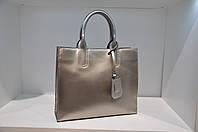 Дизайнерская женская сумка кожа 0080-8633