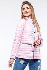 Женская куртка весна-осень  Селена Nui Very (Нью вери) , фото 2