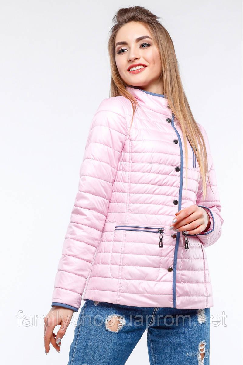 Куртки Женские Осень Купить Интернет Магазин
