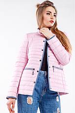 Женская куртка весна-осень  Селена Nui Very (Нью вери) , фото 3
