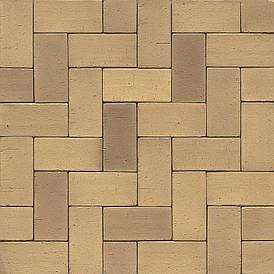 Плитка для тротуаров MUHR PK 40 Nr. 06 Hellbraun-bunt - светло-коричневый пестрый