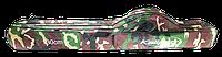 Чехол Kalipso 130 см под катушку Камуфляж