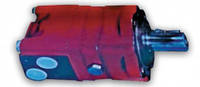 Мотор гидравлический планетарный МГП Омскгидропривод