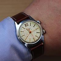 Сигнал винтажные часы с будильником СССР , фото 1
