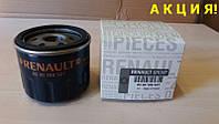 Фильтр масляный 8200274858 Renault Master и др. ОРИГИНАЛ - RENAULT