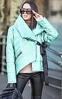 Ультрамодная куртка Сильвер