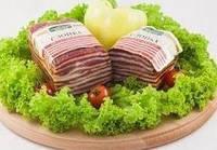 Слойка продукт с/к Закарпатські ковбаси