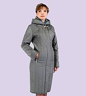 Плащ-пальто женское. модель 123. Размеры 52-62