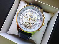 Наручные часы Breitling на батарейке