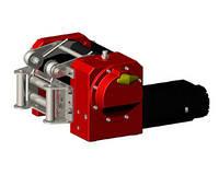 Гидравлическая лебедка OMFB ZH 2200 СE (BR-50) с тросом 23м