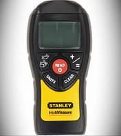 Ультразвуковой дальномер 15м, Stanley 0-77-018