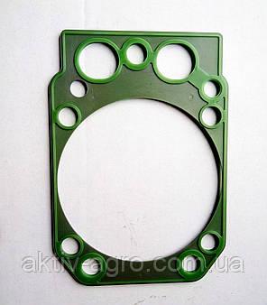 Прокладка головки блока двигателя КамАЗ (металлосиликон), фото 2
