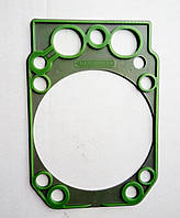 Прокладка головки блока двигателя КамАЗ (металлосиликон)