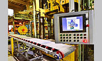 Пресс гидравлический усилием 16000 кН Тяжстанкогидропресс