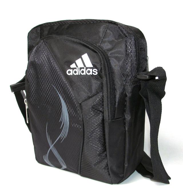 """Сумка через плечо """"Adidas 6630"""" (27 см)"""