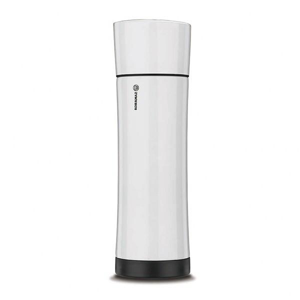 Термос KORKMAZ белый 0,85 л Freedom Maxi (A583-03)
