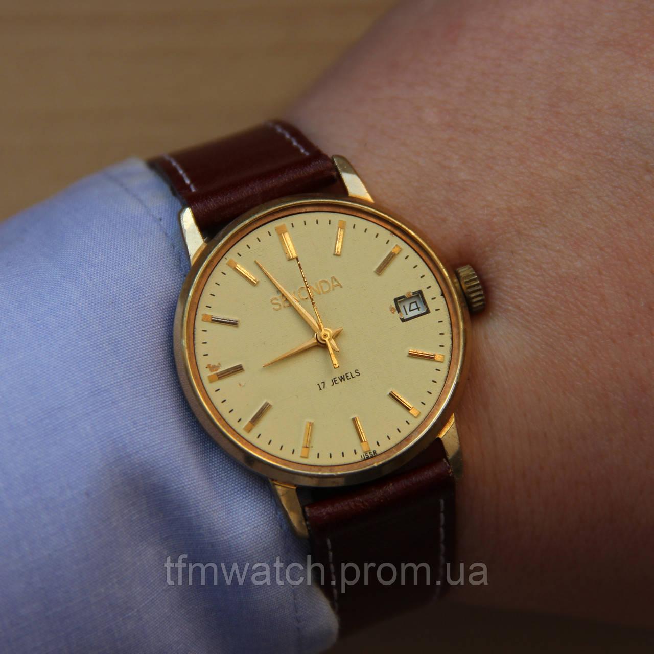 Часы наручные sekonda ссср где купить старые часы в москве