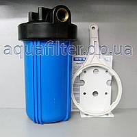 """Фильтр грубой очистки воды KRISTAL Big Blue 10"""" (ВВ10) 3/4"""""""