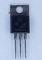 LM350T  (TO-220)