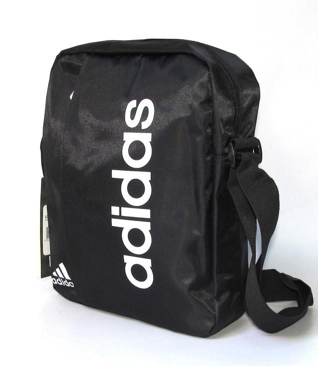 """Сумка через плечо """"Adidas 6605-1"""" (27см )"""