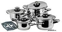 VINZER Набор посуды VINZER Grand Junior 89039