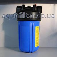 """Фильтр грубой очистки воды KAPLYA Big Blue 10"""" (ВВ10) 1"""", фото 1"""
