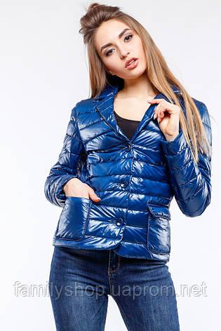 Короткая женская куртка  Дикси Nui Very (Нью вери) , фото 2