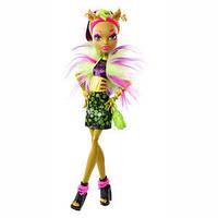Кукла Monster High Freaky Fusion Clawvenus, Монстер Хай Слияние Монстров Кловенера Маттел.