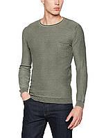 Пуловер на длинный рукав Hali от Solid (Дания) в размере L