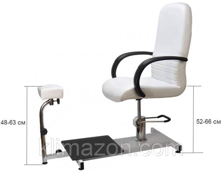 Педикюрное кресло SPA 100