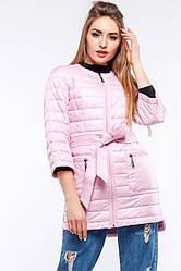 Женская куртка весна Белла  Nui Very (Нью вери)  в Украине