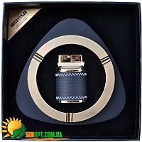 """Деловой Набор 2в1 """"Borui"""" №3616 Подарочный набор для мужчины"""
