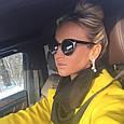Солнцезащитные очки женские 2016 (черные), фото 4