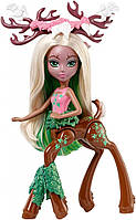 Monster High Fright-Mares Fawtine Fallowhart Doll.