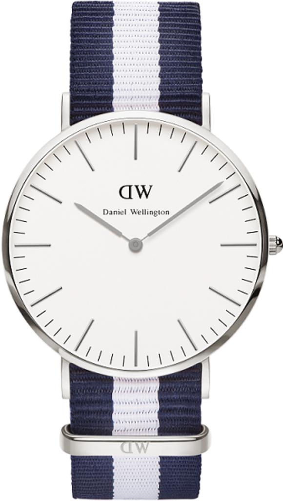 Часы наручные Daniel Wellington (унисекс)