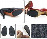 Антискользящие накладки-подушечки для обуви (набор 2 шт.), фото 3