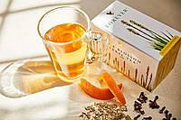 Чай из Цветов Алоэ Вера с Лечебными Травами, Форевер, США, Aloe Blossom Herbal Tea, 25 пакетиков