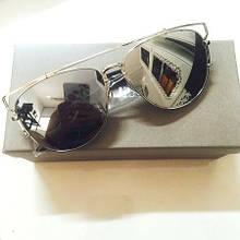 Очки Dior Technologic(серебро)