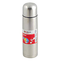 Термос METALTEX металл 1 л (899734)